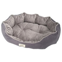 Worldwise Inc Sweet Dreams Premium Cuddler Pet Bed