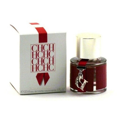 Ch Carolina Herrera By Carolina Herrera For Women Eau De Toilette Spray 1 Oz