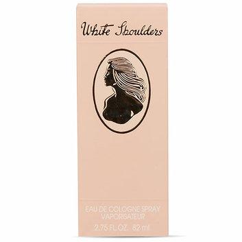 White Shoulders 2.75oz Eau de Cologne Women