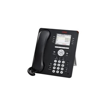 Avaya 9611G IP Deskphone - VoIP phone