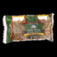 Bella Terra Organic Macaroni Product Rotini