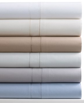 Hotel Collection 800 Thread Count King Fitted Sheet Bedding