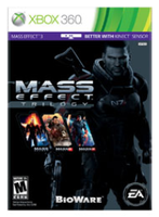 Bioware Mass Effect Trilogy