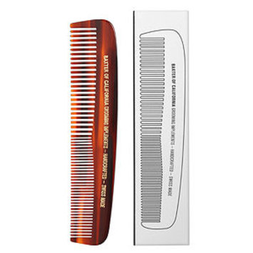 Baxter of California Beard Comb, 1 ea