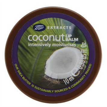 Boots Extracts Lip Balm