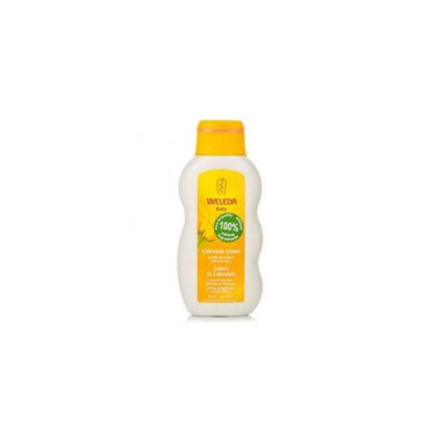 Weleda Baby Calendula Body Lotion, 6.8 fl oz