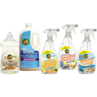 Earth Friendly Products Kitchen Clean Kit