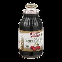 Lakewood Organic Pure Tart Cherry Juice