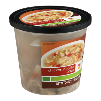 Ahold Soup Chicken Noodle