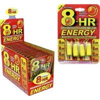 8-hr Energy 8 Hr Energy 8 Hour Maximum Strength Energy 4 Capsules , 24 Packs
