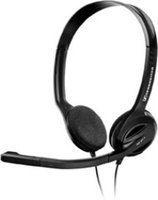 Sennheiser Electronic PC31II over-the-head double-sided Headset