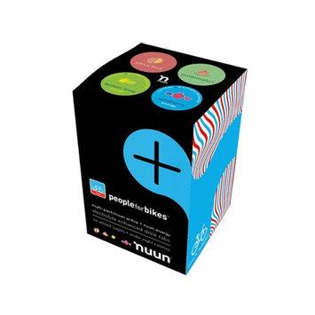 Nuun Assorted 4 Packs: Nuun Nutrition