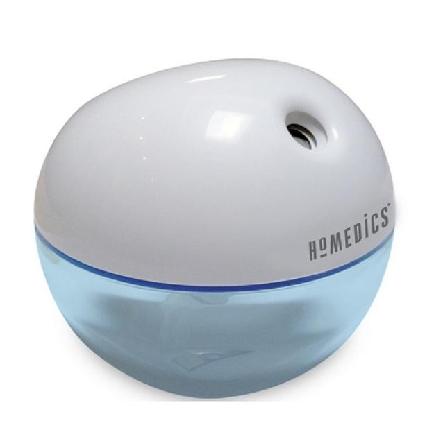 HoMedics Personal Cool Mist Ultrasonic Humidifier