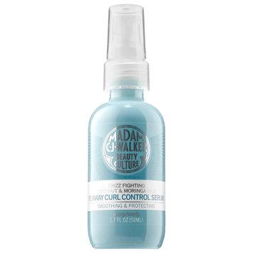 Madam C.J. Walker Beauty Culture Coconut & Moringa Oils Flyaway Curl Control Serum