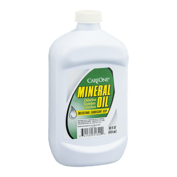CareOne Mineral Oil Instestinal Lubricant