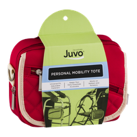 Juvo Personal Mobility Tote Red