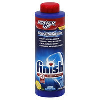 Finish Power Up??Dishwasher Booster Agent