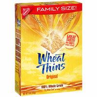Nabisco Wheat Thins Original Snacks