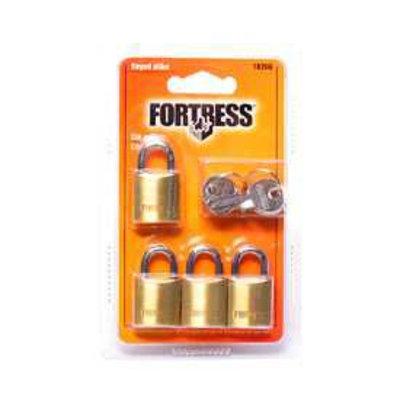 Master Lock 1820Q Solid Brass Padlock