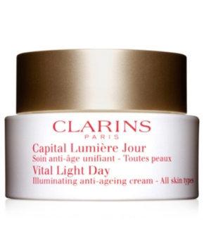 Clarins Vital Light Day Cream - All Skin Types