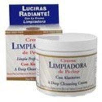 Perlop Cosmetics Concha Nacar De Perlop Limpiadora Cream, 3.8 Ounce
