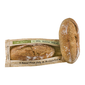 Nature's Promise Rustic Wheat