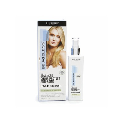 Marc Anthony True Professional Be Ageless Advanced Color Protect Anti-Aging Leave-In Treatment