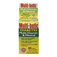 Multi-betic Multivitamin