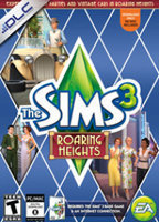 Maxis The Sims 3 Roaring Heights