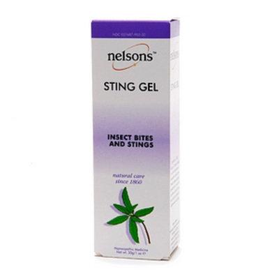 Nelsons Sting Gel