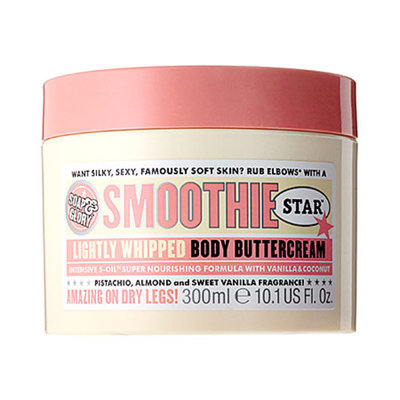 Soap & Glory Smoothie Star(TM) Body Buttercream 10.1 oz