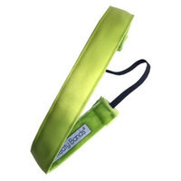 Sweaty Bands Performance Headband - Wicked Lime