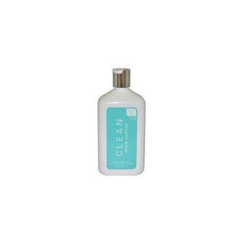 Clean W-BB-1720  Warm Cotton Bath & Shower Gel - 18. 5 oz - Bath & Shower Gel