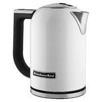 KitchenAid Electric 1.7 Liter Kettle - White