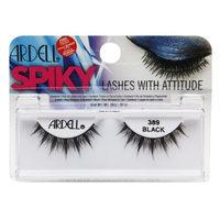 Ardell Spiky Lashes, 389 Black, 1 pr
