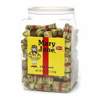 Mary Jane Candies