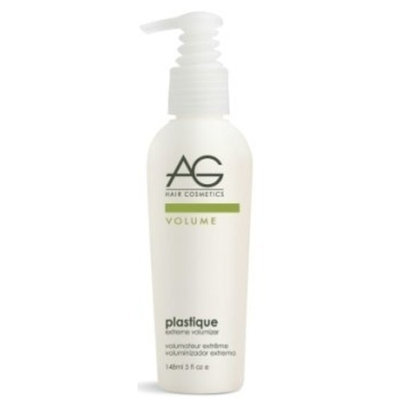 AG Hair Cosmetics Plastique Extreme Volumizer for Unisex, 5 Ounce
