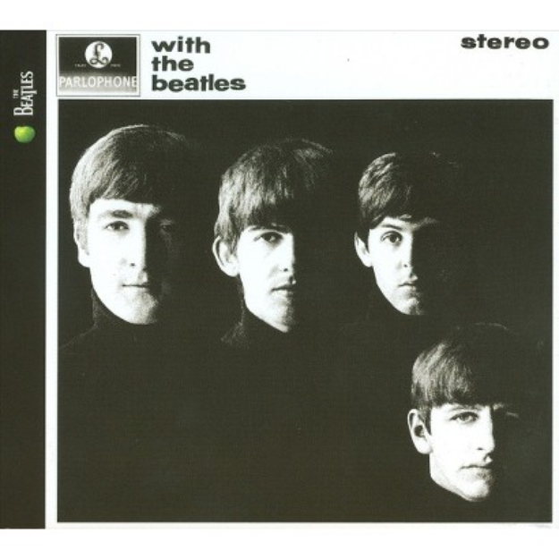Capitol Records The Beatles ~ With the Beatles [Remastered] (new)
