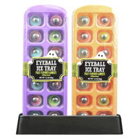 Galerie Ice Cube Tray with Gummy Eyeballs 3.2 oz