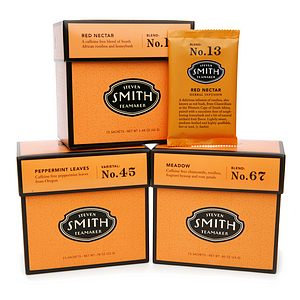 Smith Teamaker Herbal Tea 3 Pack Assortment