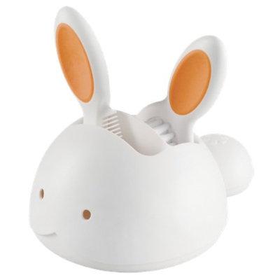 Skip Hop Hare Baby Comb& Brush Set