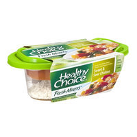 Healthy Choice Fresh Mixers Sweet & Sour Chicken