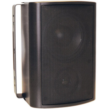 Oem Systems Company OEM Systems Company Endeavor IO-510 50 W RMS Speaker - 2-way - Black