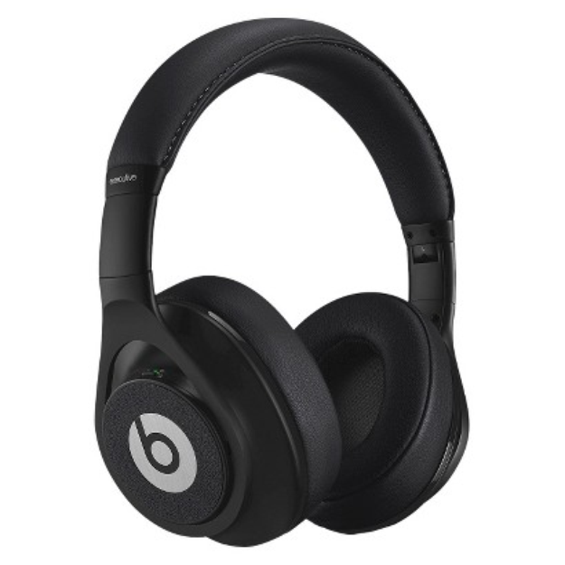 BEATS by Dr. Dre Beats by Dre Executive On-The-Ear Headphones - Black (900-00132-01)
