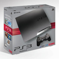 Sony Computer Entertainment Playstation 3 250GB Sony (Refurbished)