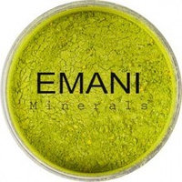 EMANI Crushed Mineral Color Dust, 1058 Love or Money