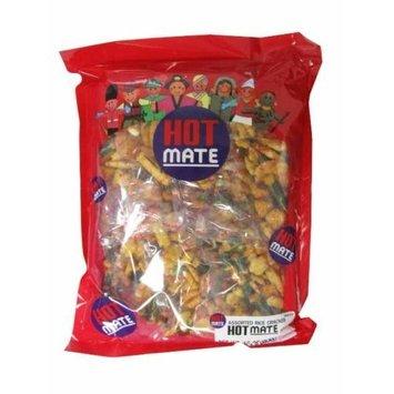 PREPARED FOODS Shirakiku Rice Cracker Hot Mate Arare, 16-Ounce Package