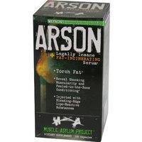 Muscle Asylum Arson