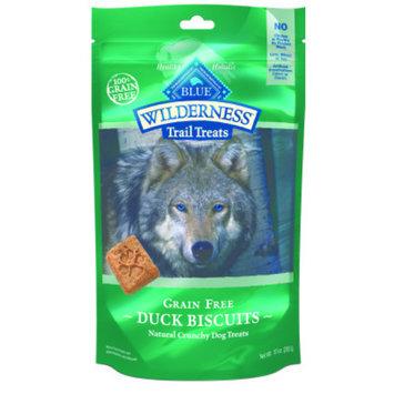 Blue Buffalo BLUE WildernessTM Trail Treats Grain Free Dog Treats