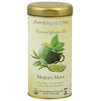Zhena's Gypsy Tea Tropical Mojito Mint Green Tea